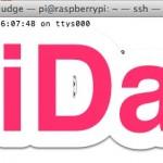 PiDav - Raspberry Pi WebDav