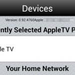 ZappoTV AppleTV