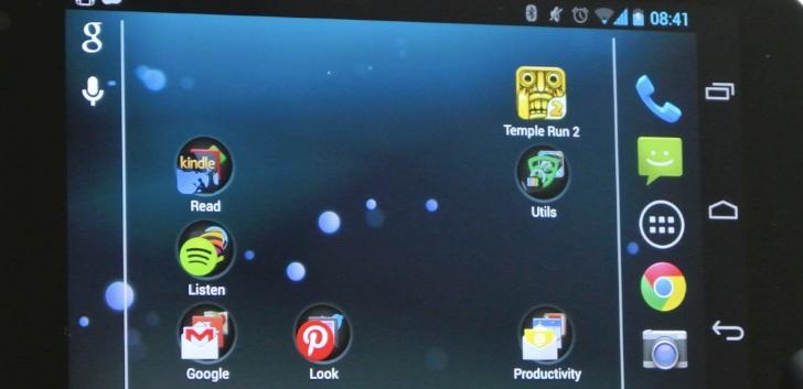 Watch Films from Nexus 4 on Apple TV