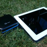 Get more life with an external battery