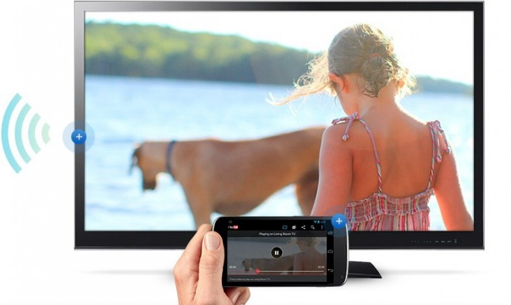 Google Chromecast UK release date