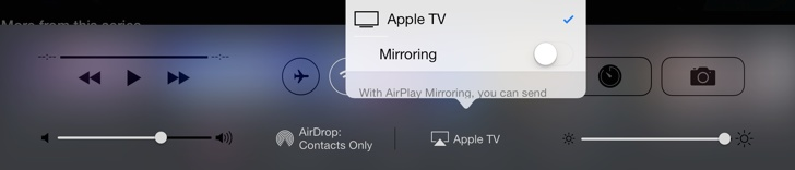 How to Stream iPlayer Content to Apple TV