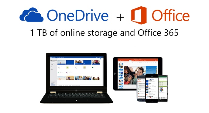 Microsoft To Up Office 365 Cloud Storage 1tb In July