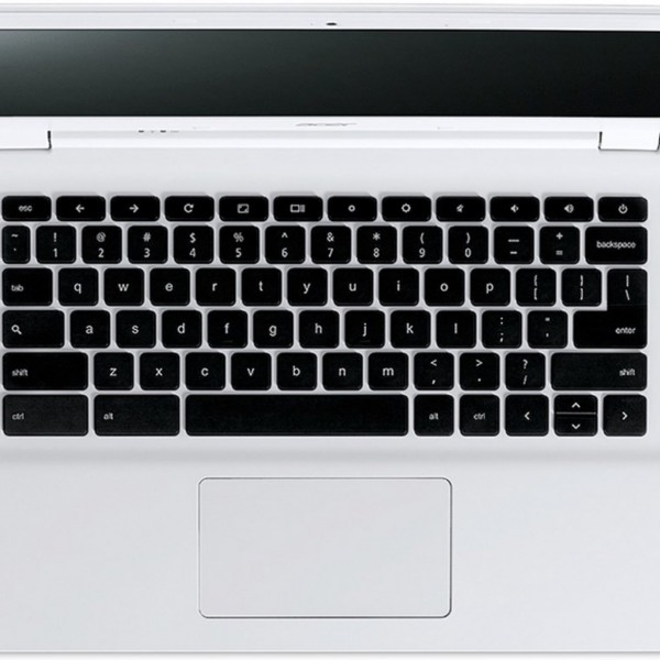 Acer Chromebook Keyboard Shortcuts