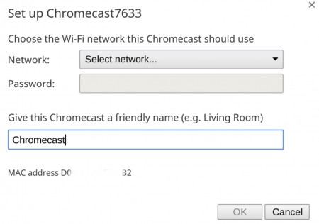 Using Chromecast in a hotel setup