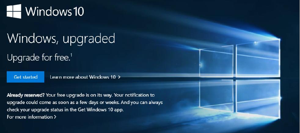Install Windows 10 on HP Stream 11