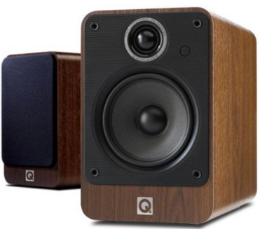 Q Acoustics 2020i Speakers