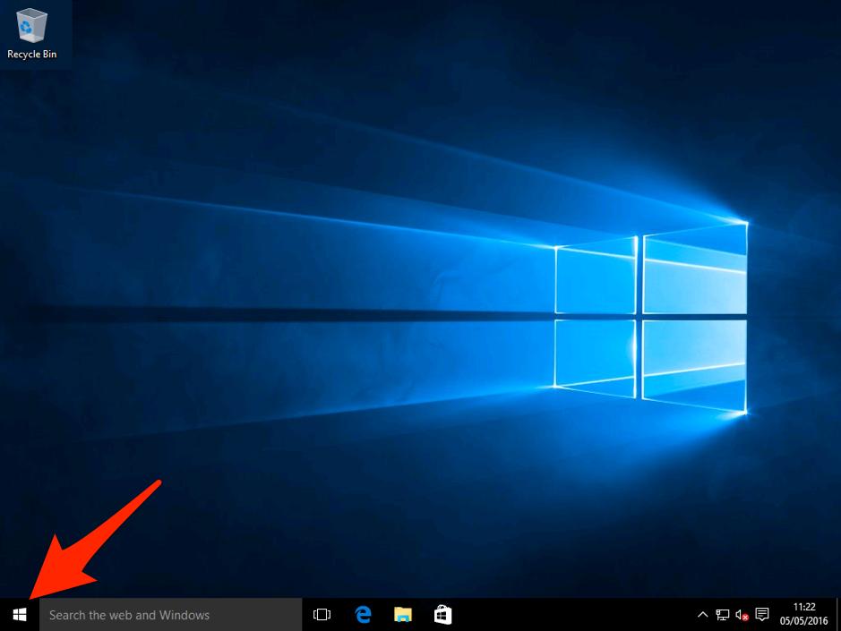 Installing Hyper-V on Windows 10 Pro 1