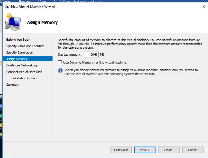 Installing Hyper-V on Windows 10 Pro 14