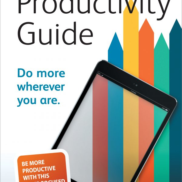 iPad Productivity Guide iOS 11 Introduction