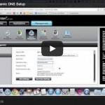 Dynamic DNS Setup