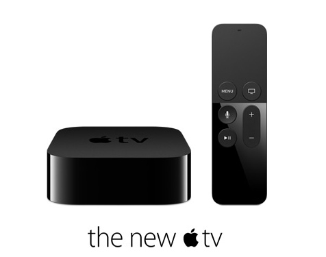 Apple TV Optical Output